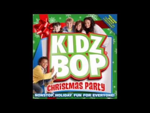 Kidz Bop Kids: Jingle Bell Rock [2nd Generation Mix]