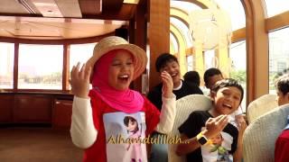 Repeat youtube video Bismillah - Alhamdulillah - Voices of UMMI