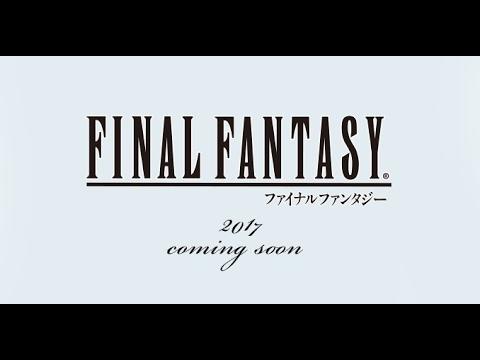 Final Fantasy 30th anniversary: LIVESTREAM OR WE RIOT!!
