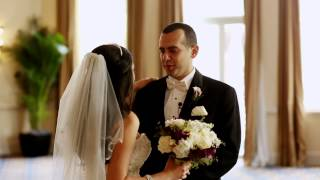 New Orleans Wedding Video by Bride Film @ Crystal Palace