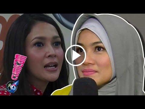 Titi Kamal Blak-blakan Tentang Pacar Maia Estianty - Cumicam 23 Januari 2017