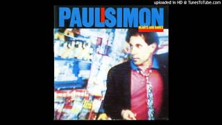 Watch Paul Simon Cars Are Cars video