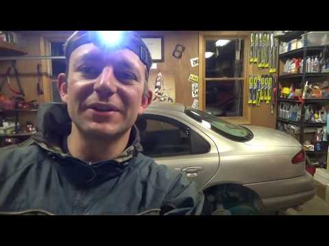 Rear Subframe: Ford/Mercury Contour/Focus/Mystique