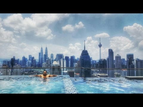 Regalia Residence - Kuala Lumpur Malaysia Travel Video