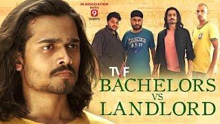 tvf bachelors e03 bachelors vs landlord ft bb ki vines