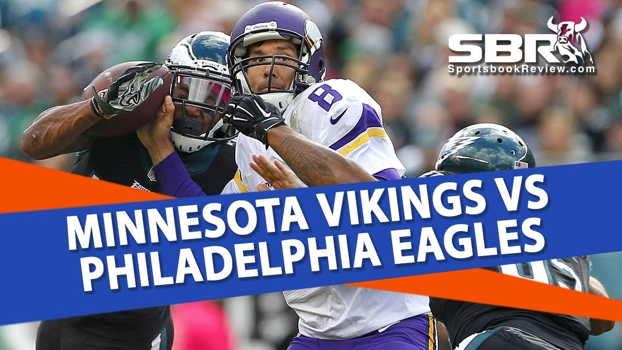 Image result for Minnesota Vikings vs Philadelphia Eagles
