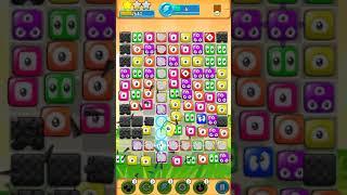 Blob Party - Level 206