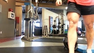 50 Rep Squats? Yes!