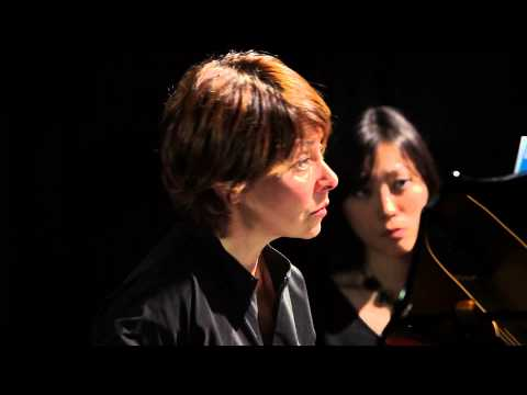 Shostakovich - Piano Sonata n° 2 - Ludmila Berlinskaia ( людмила берлинская )