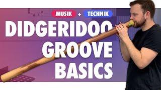 CBM Tutorial #24 - Didgeridoo Groove Basics
