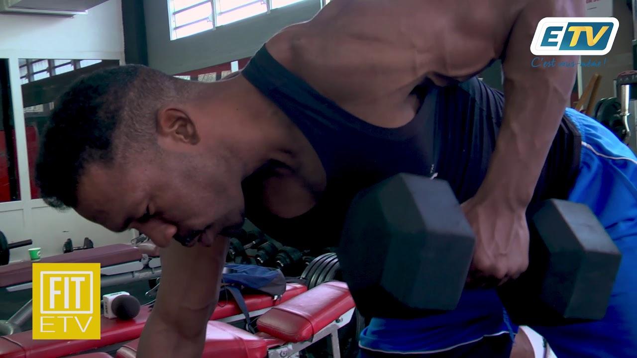 ETV FIT: Dos et triceps pour une perte maximun de calories