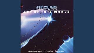 Philips, Larson: Battlestar Galactica: Main Title