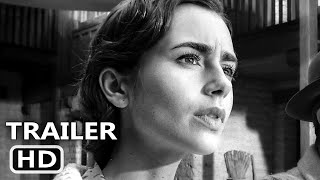 <b>MANK</b> Official Trailer (2020) Lily Collins, David Fincher Movie HD ...
