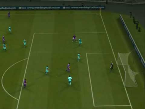 Best Of PES 2009