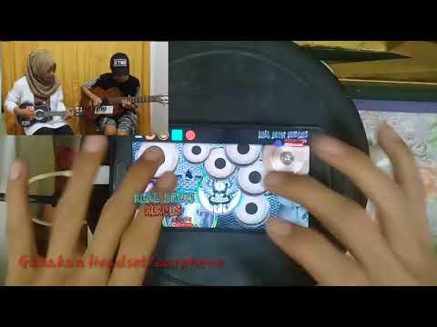 Lungset Versi Kentrung,gitar&kendang Android Kolaborasi With Fera Chocolatos Ft Gilang