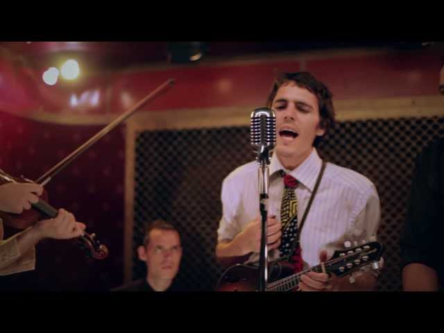 """Amelia"" by The Boston Boys (Unplugged @ The Breeding Ground NYC)"