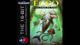 Ecco: The Tides of Time - Soundtrack - Title Theme (HQ)