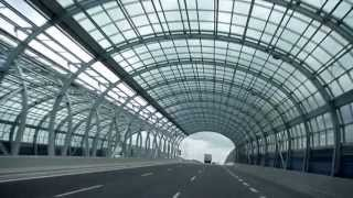 Autostrady Polska - kanał o drogach / Highway in Poland