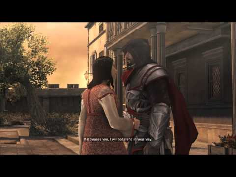 Hex Play's: Assassin's Creed Brotherhood Ep. 2: THINGS HEAT UP!!
