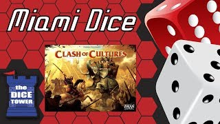 Miami Dice: Episode 106 - Clash of Cultures