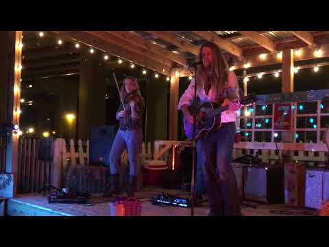 Music Under the Stars 10.20.2017 Grayson Capps - Cry Me OneTear  (-first 30sec:(