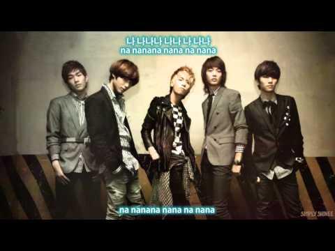 SHINee (샤이니) Get Down Eng Sub+Han/Rom