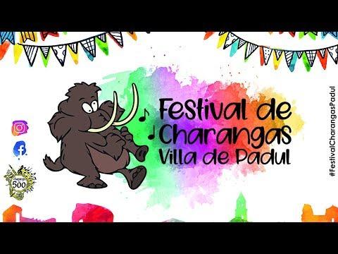 Festival De Charangas Villa De Padul - CHARANGA LOS QUINIENTOS