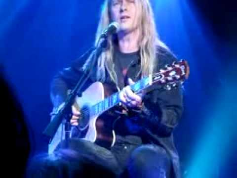 Alice In Chains - Jerry Cantrell - Black Gives Way To Blue