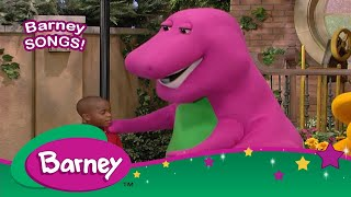 Barney|SONGS|What Should I Do?