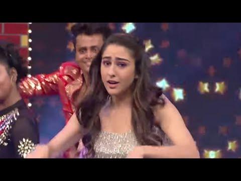 Ranveer Singh & Sara Ali Khan | Sneak Peek | Chala Hawa Yeu Dya | Watch it on ZEE5