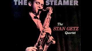 Stan Getz Quartet - Like Someone in Love
