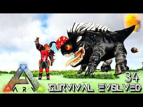 ARK: SURVIVAL EVOLVED - NEW UPDATE EASTER SKINS & DEMONIC BULBDOG | PRIMAL FEAR ISO CI E34 thumbnail