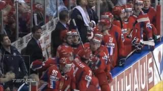 Россия 5׃4 Канада ٭ Чемпионат Мира по хоккею 2008  Финал HD(, 2016-05-28T15:33:32.000Z)