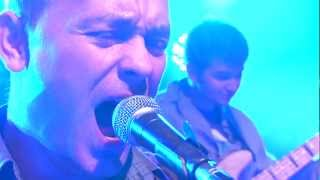Tomasz Dlugosz & Fun-Tom LIVE 2012