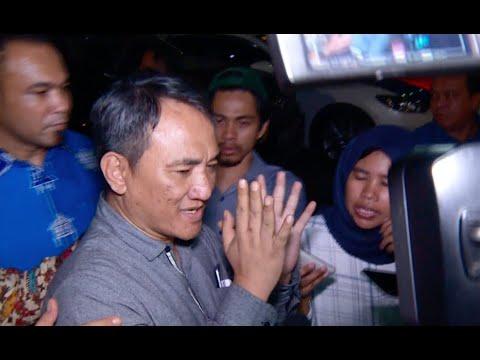 """Andi Arief : """"Setan Gundul"""" di Koalisi Prabowo-Sandi"""