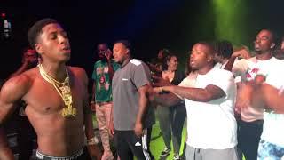 Youngboy Never Broke Again Performing in Columbus GA 2.mp3
