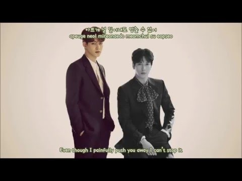 [eng | han | rom] Without You - CNBLUE (씨엔블루)