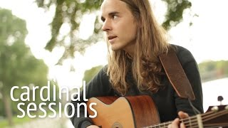 Andy Shauf - Covered In Dust - CARDINAL SESSIONS