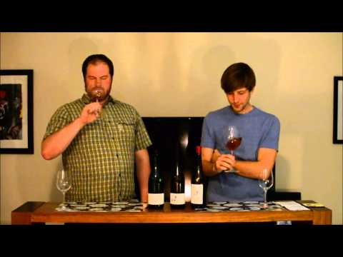 Wine Is Serious Business 226: The Search For The Great American Riesling 16