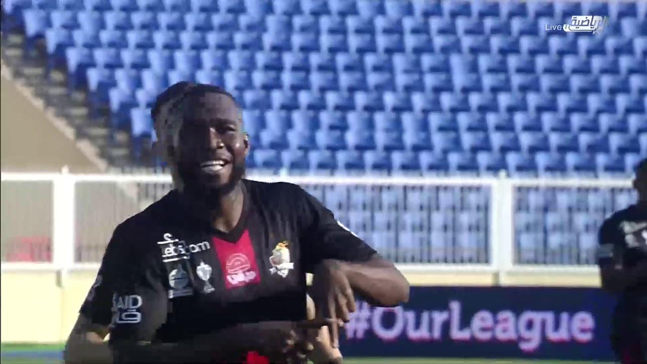 ملخص أهداف مباراة أبها 1 - 4 الوحدة | الجولة 17 | دوري الأمير محمد بن سلمان للمحترفين 2019-2020
