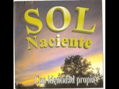 Sol Naciente (Wally Mercado)