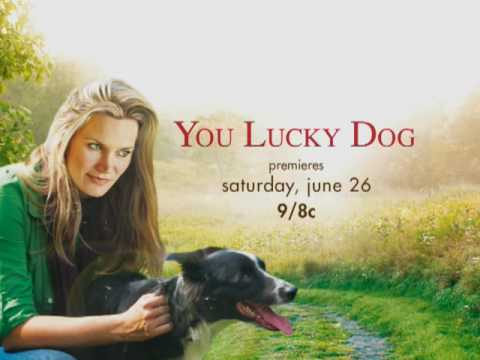 EXCLUSIVE  You Lucky Dog  A Hallmark Channel Original Movie