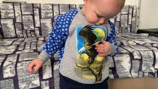 Трикотажная одежда для мальчика от ТМ