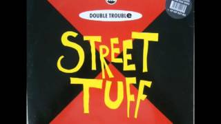 THE REBEL MC & ROUBLE TROUBLE-NORMAN COOK MIX