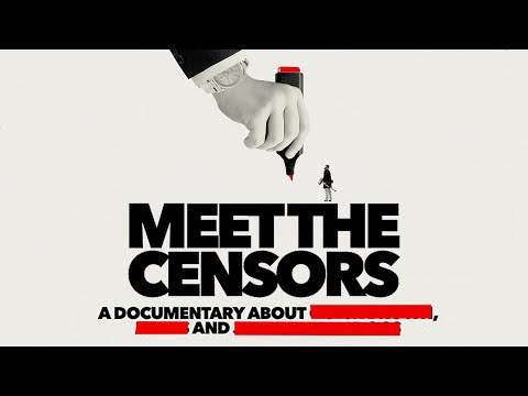 Meet the Censors | Trailer | Available Now
