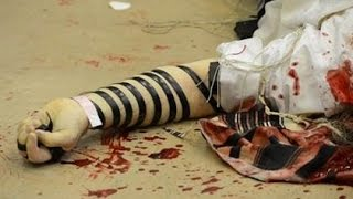 Bible Prophecy is Changing News 11-19-2014 - Terror in Har Nof: Pure Evil