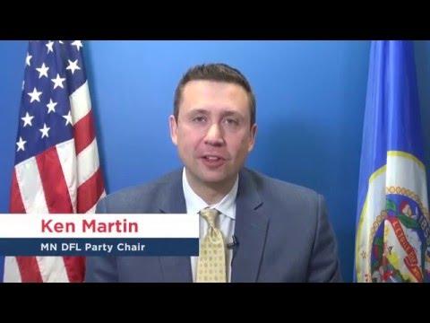 2016 DFL Caucus