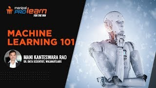 Machine Learning 101 | Career in Machine Learning | Skills needed in Machine Learning