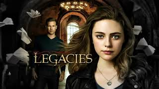 Legacies 1x07 Music - Billie Eilish - lovely (with Khalid)