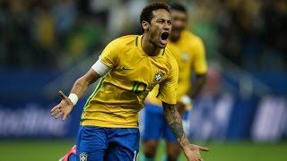 Baixar Neymar vs Paraguay HD 720p (28/03/2017)